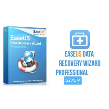 EaseUs Data Recovery [Latest Version]