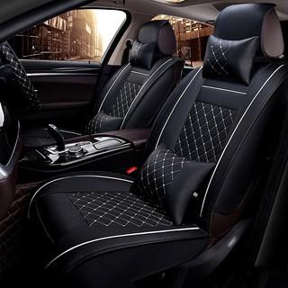 Baby Children Car Soft Headrest Seatbelt Cushion Neck Pillow