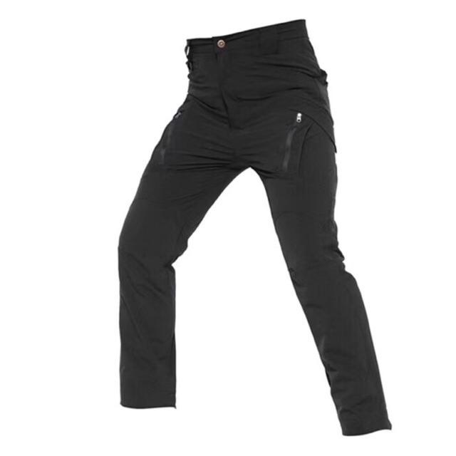 New Waterproof Tactical pants with YKK Japan Zipper