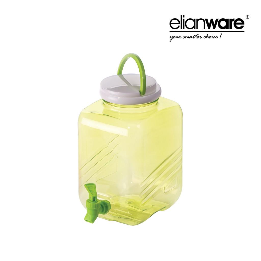 ELIANWARE Water Dispenser PET (5 Ltr) E-1502