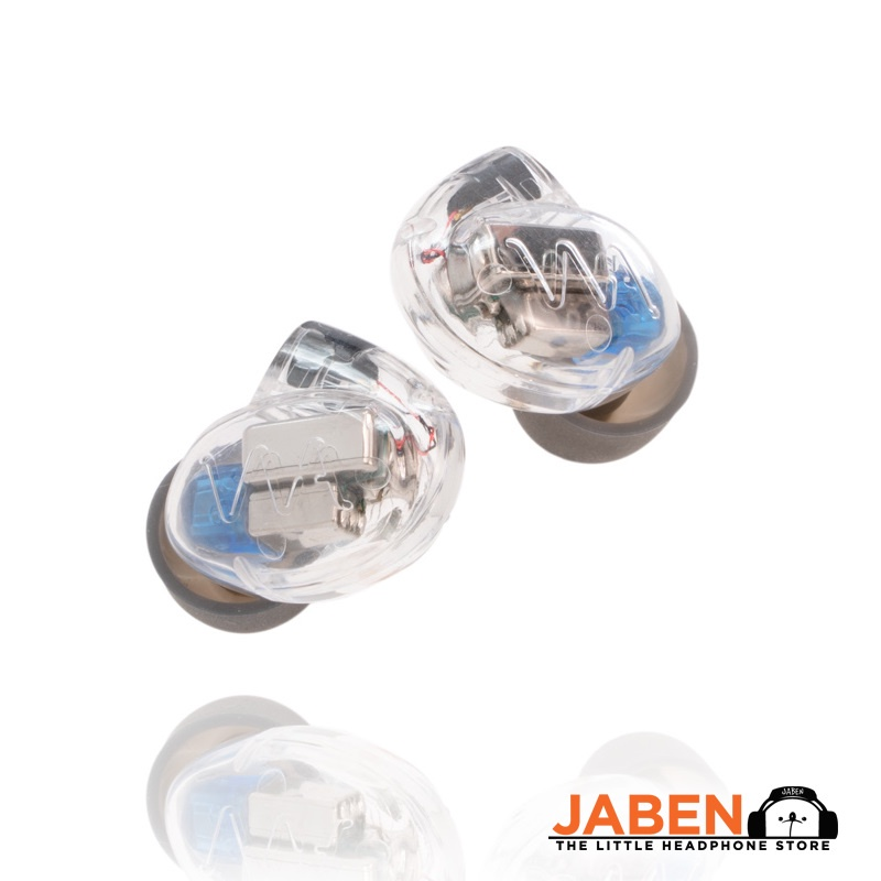 Westone Audio Pro X20 Dual BA Estron Linum BaX T2 Detachable Cable Wired IEM In-Ear Earphones [Jaben]
