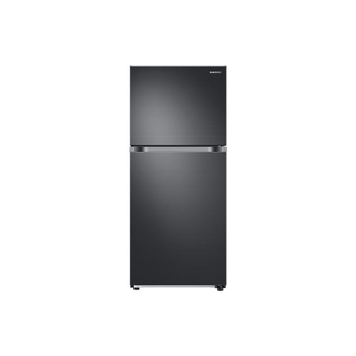 Samsung Fridge 2 Doors Digital Inverter Premium - Black (580L) RT18M6211SG/ME