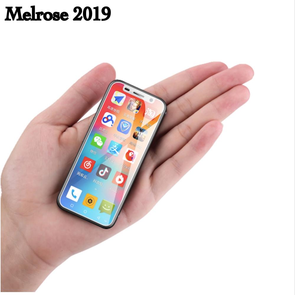 Mobile Opera Mini N9