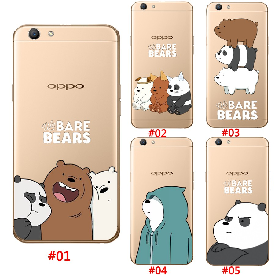 d71e9d9599 We Bare Bears design Samsung phone case for galaxy note 9 s9 j7 a7 2017 |  Shopee Malaysia