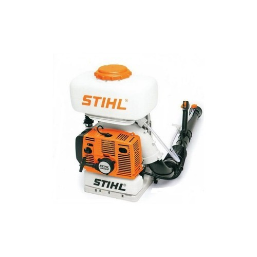 STIHL SR5600 2500W PETROL GASOLINE ENGINE MIST BLOWER DUSTER