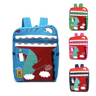 6c439c812710 Cartoon Dinosaur Children Bag Kindergarten for Boys Girls Cartoon ...