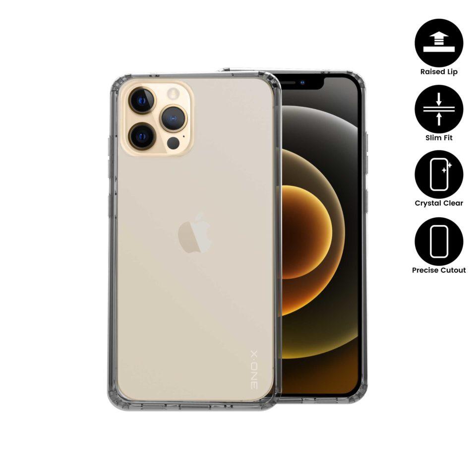 X.One® Liquid Defender iPhone 7,/8/SE 2020, 7/8 Plus, X/XS, XR, 11, 11 Pro, 11 Pro Max, 12, 12 Pro, 12 Pro Max Xone Lite