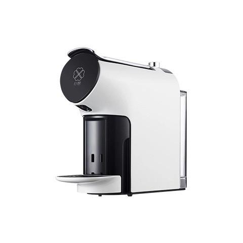 [ต่อแอพได้] SCISHARE เครื่องชงกาแฟ Coffee Manchine (มีหัวแปลง)