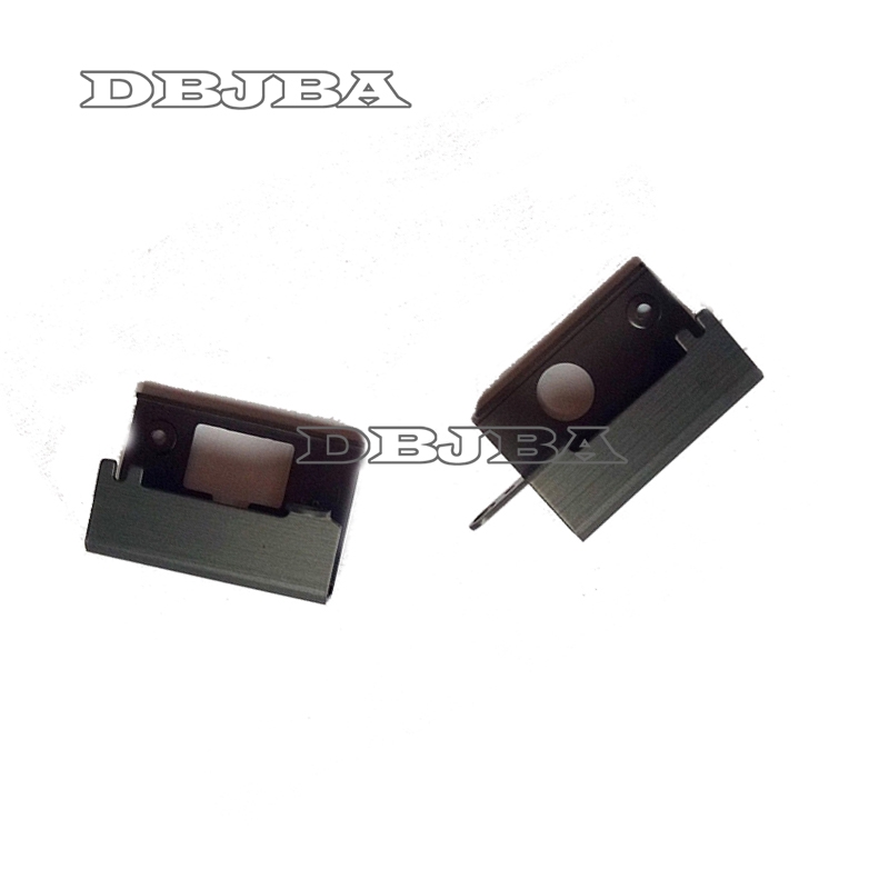 US New For Dell Latitude E7450 Left /& Right Hinges Cover Touch Model