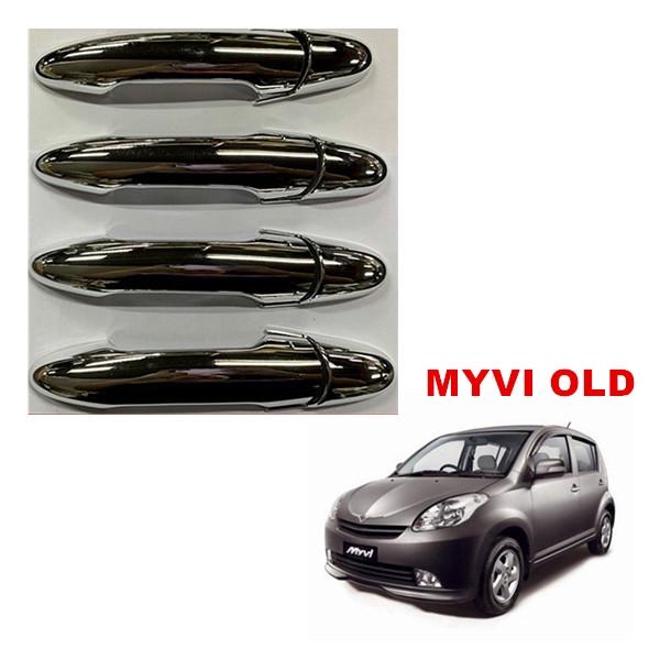 Perodua Myvi Old Door Handle Cover