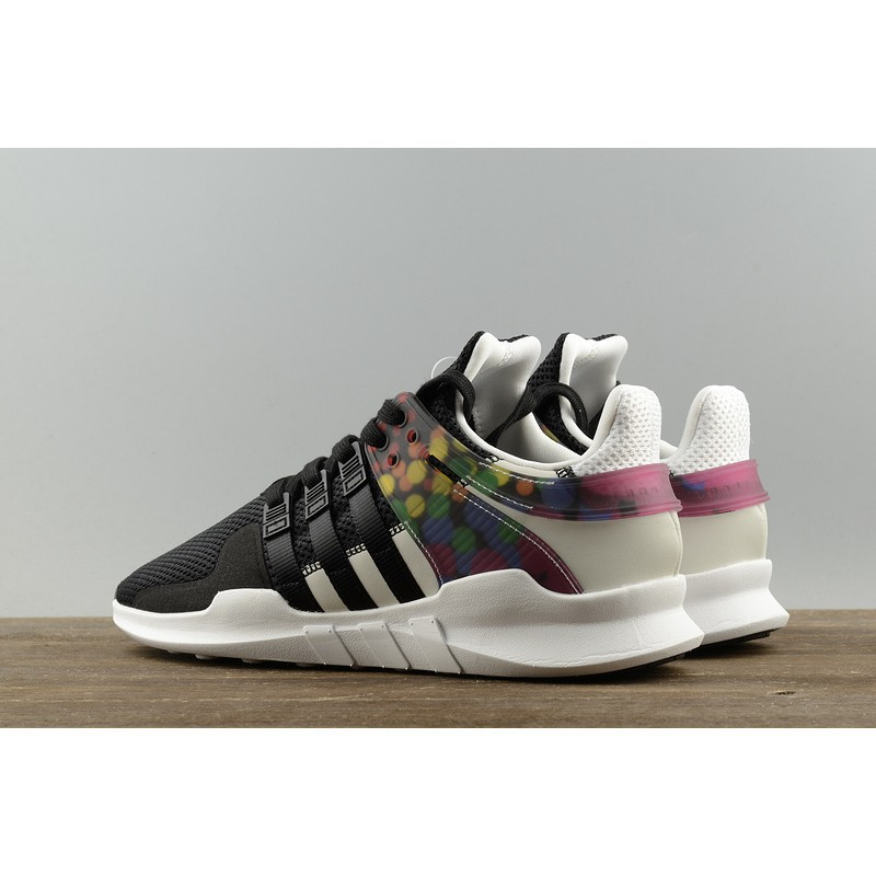 outlet store 6bc46 aa43e Spot Adidas EQT Support ADV Primeknit Men's Sneakers Fashion Shoes CM7800