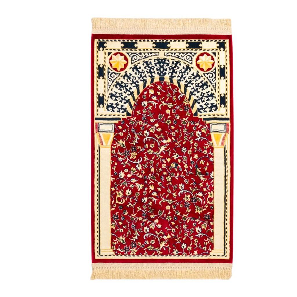 The Prayer Mat Sejadah Rawdha Collection - TPM102