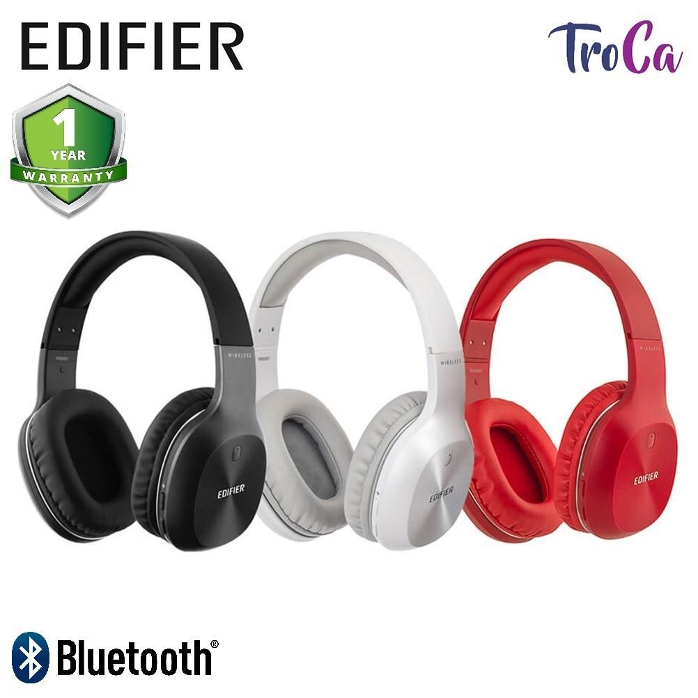 fc2b4ebde41 W16 Cool Motion Bluetooth Headphones | Shopee Malaysia