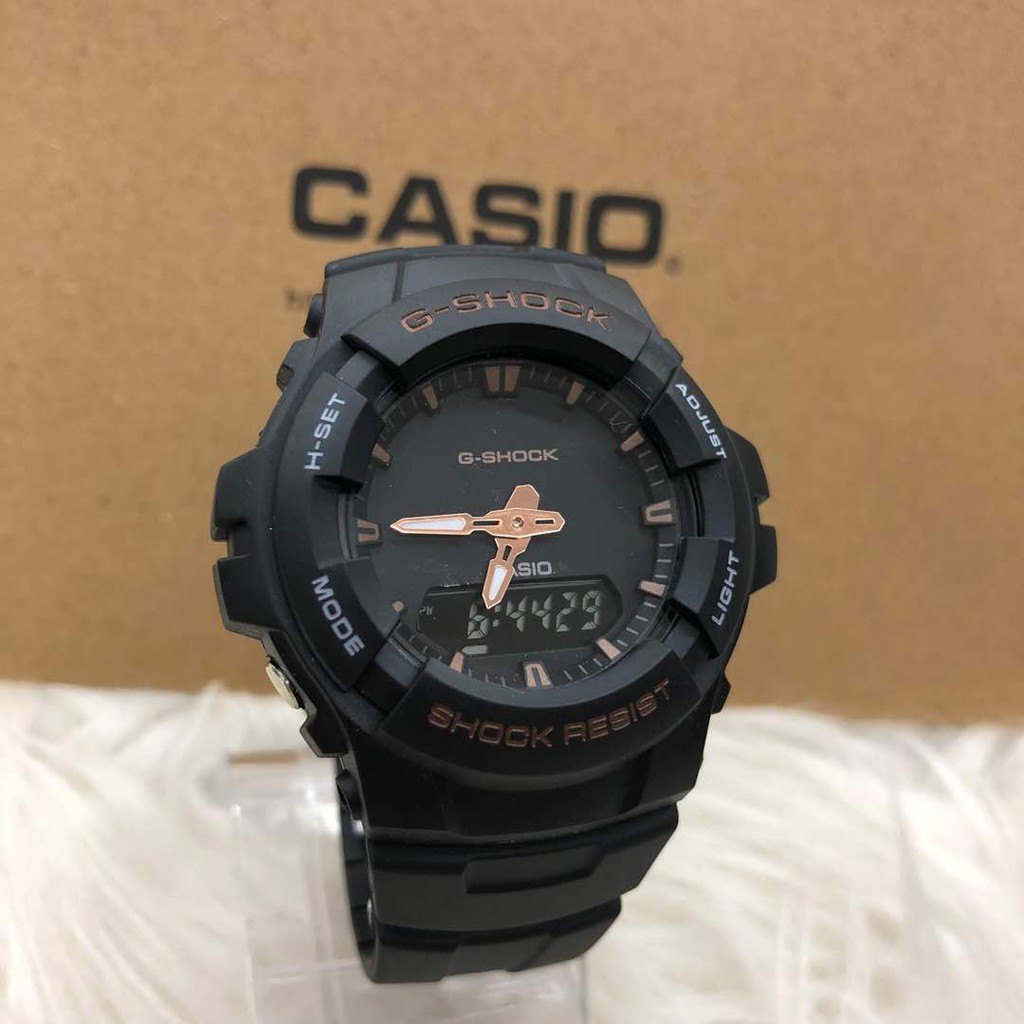 CASIO G SHOCK NEW STYLE WATCHES FOR MEN (07)  84c48133e5