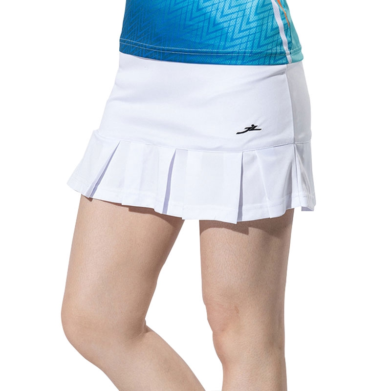 91a885281c8be New Summer Sports Skort Are Genuine Female Skirt Plus Size Badminton Skirt  | Shopee Malaysia