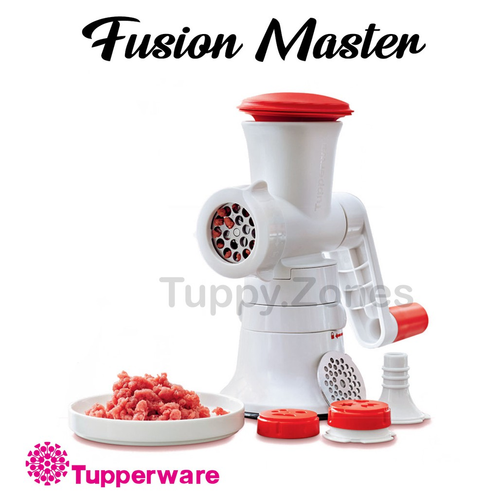 Tupperware Fusion Master
