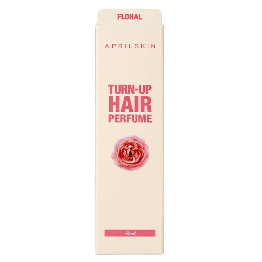 April Skin Turn-Up Hair Perfume - Floral (100ml)