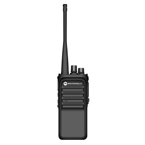 MOTOROLA P8100 UHF 5W Walkie Talkie - 5KM
