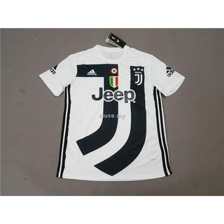low cost 32f7d 7002b 2018-2019 Juventus Fourth Jersey Shirt white color soccer ...
