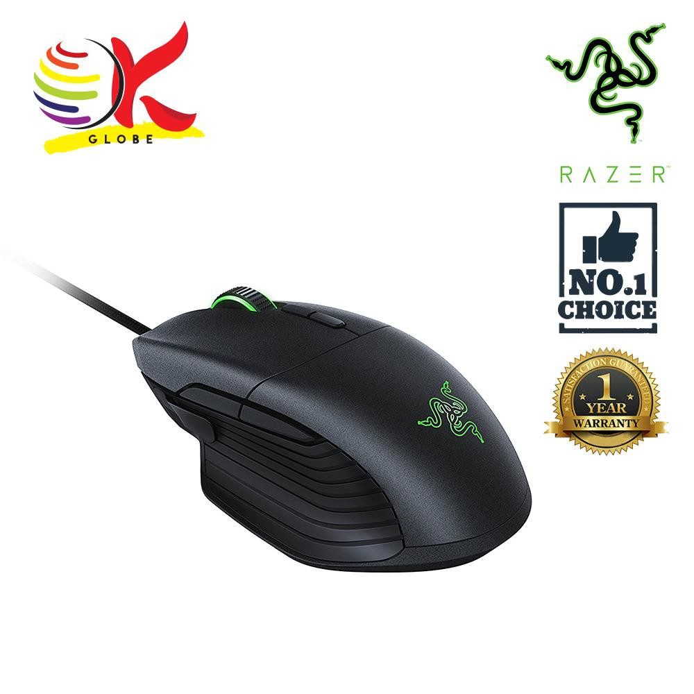 Mouse Razer Wired Basilisk Multi Color Fps 16000dpi Rz01 02330100 R3a1 Turret Living Room Gaming And Lapboard Rz84 01330100 B3a1 Combo Desktop Wireless Shopee Malaysia