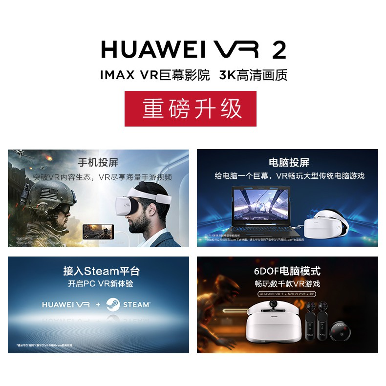 Huawei Vr2 Virtual Reality Music Game – Meta Morphoz
