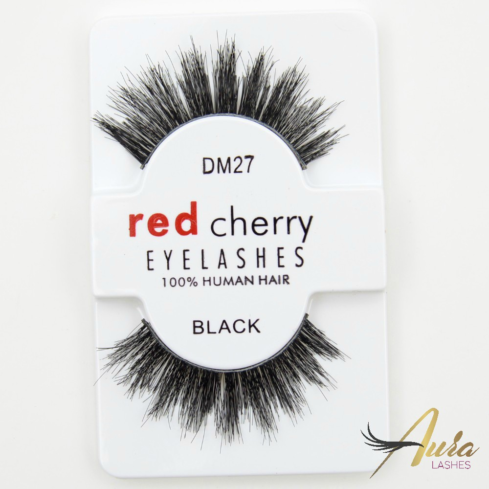 Red Cherry Lashes Dm27 Shopee Malaysia
