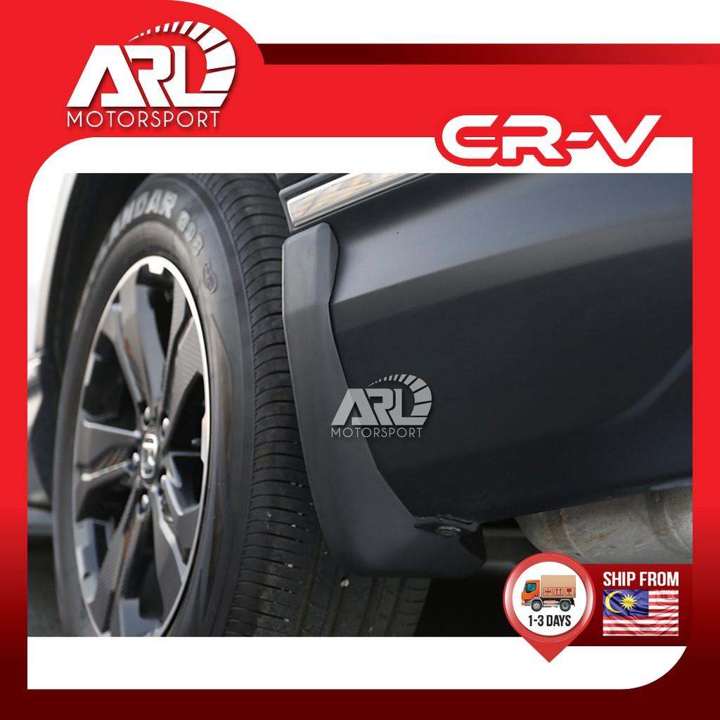 Honda CR-V / CRV 2017-2019 Front Rear Mud Flats / Mudguards Car Auto Accessories ARL Motorsport