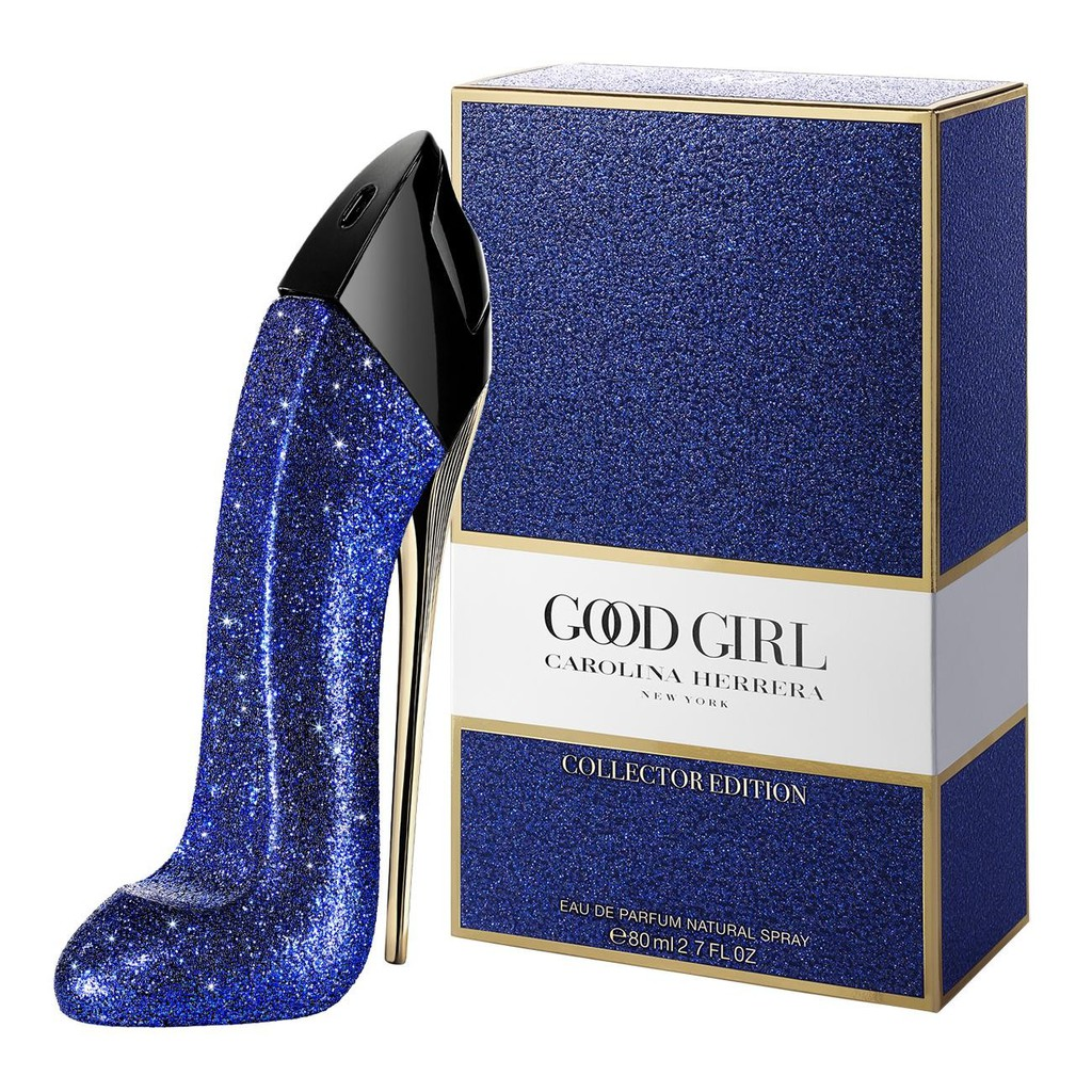 Carolina Herrera Good Girl Collector Edition EdP 80mL