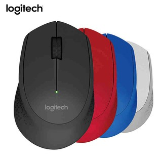 02212203e23 Original Logitech M280 2.4GHz USB Wireless Mouse with USB Nano Receiver  1000dpi