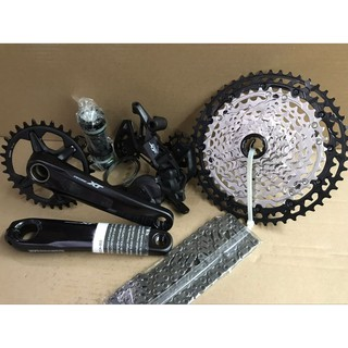 SunRace 8 9 10 11 Speed MTB Road Bike Cassette Shimano SRAM Bicycle Flywheel