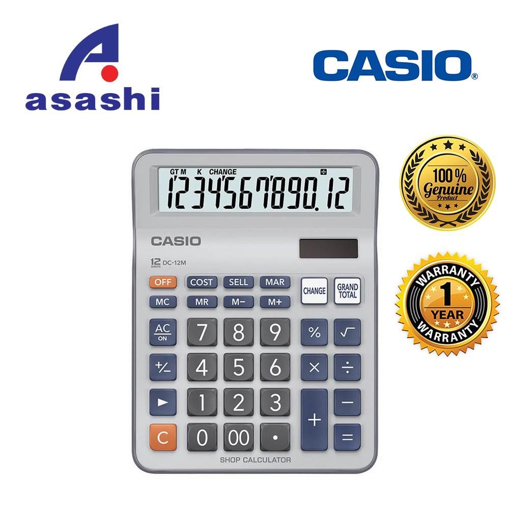 Casio Kl 820 Printer Calculator Label Machine Business Model Barcode Kalkulator Scientific Citizen Ct 570es Silver Printing Shopee Malaysia
