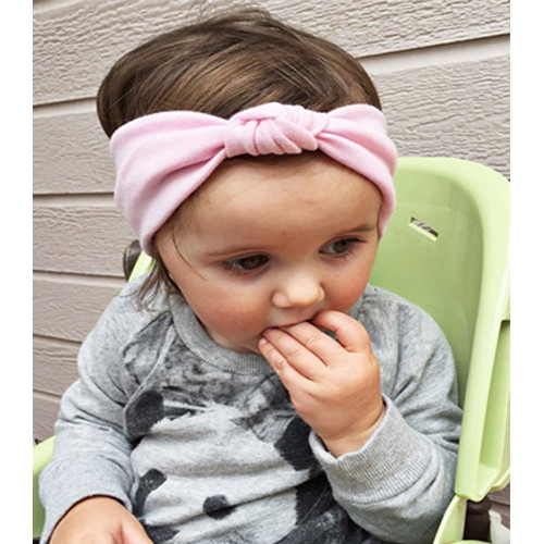 EG/_ 3Pcs//Set Baby Girls Infant Flower Bowtie Headband Hair Band Accessories Effi