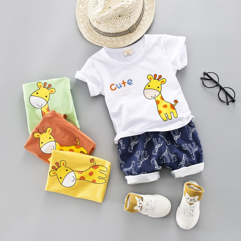 Boys Age 1-16 Yrs New Cotton Shorts Kids Summer Sun Holiday Casual Pants Baby