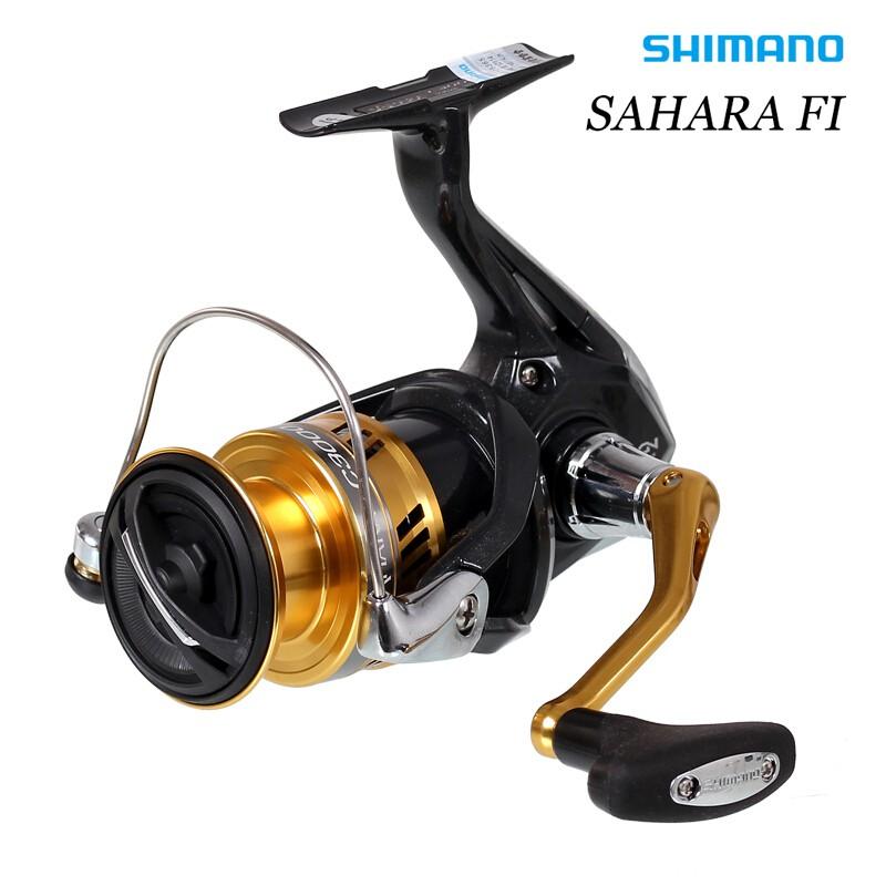 6d5e089e557 SHIMANO SAHARA FE 500 SPINNING REEL | Shopee Malaysia