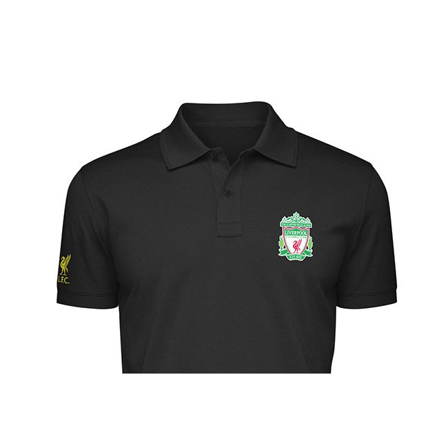 2b8b56634 ProductImage. ProductImage. 100% COTTON Liverpool FC cotton Polo Shirt