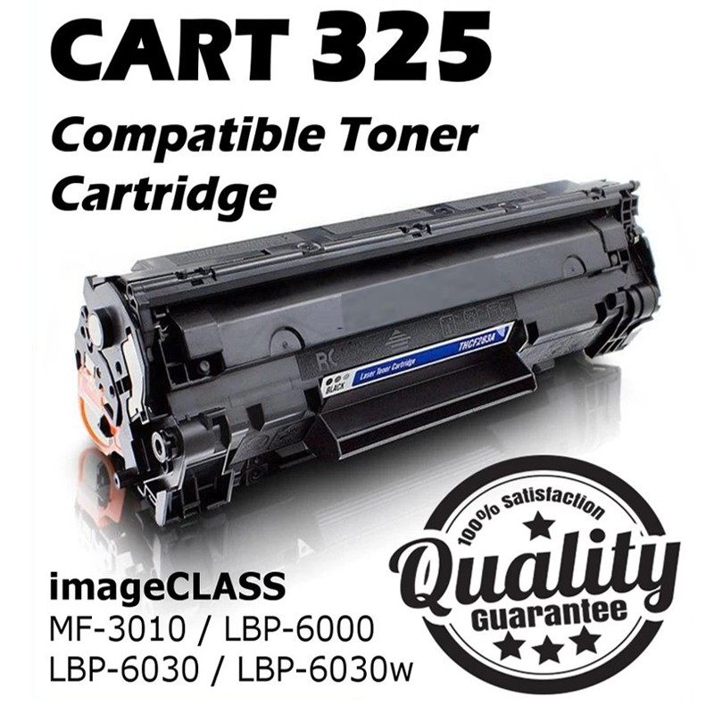 Canon MF3010 Cartridge Cart 312/325 CRG312/325 Compatible Toner HP CB435/285/436