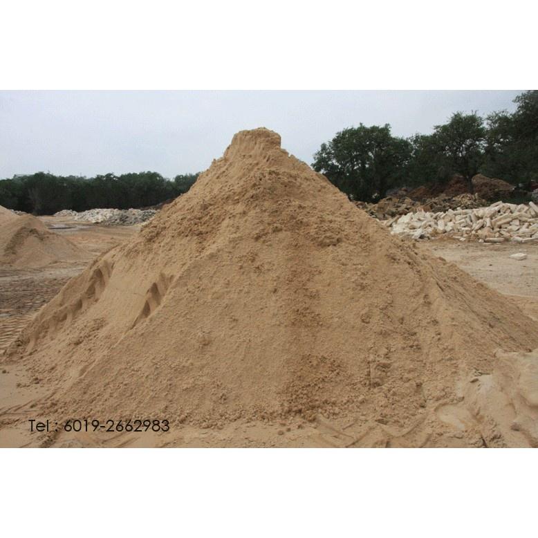 1 Bag 1kg Fine Sand Building Materials