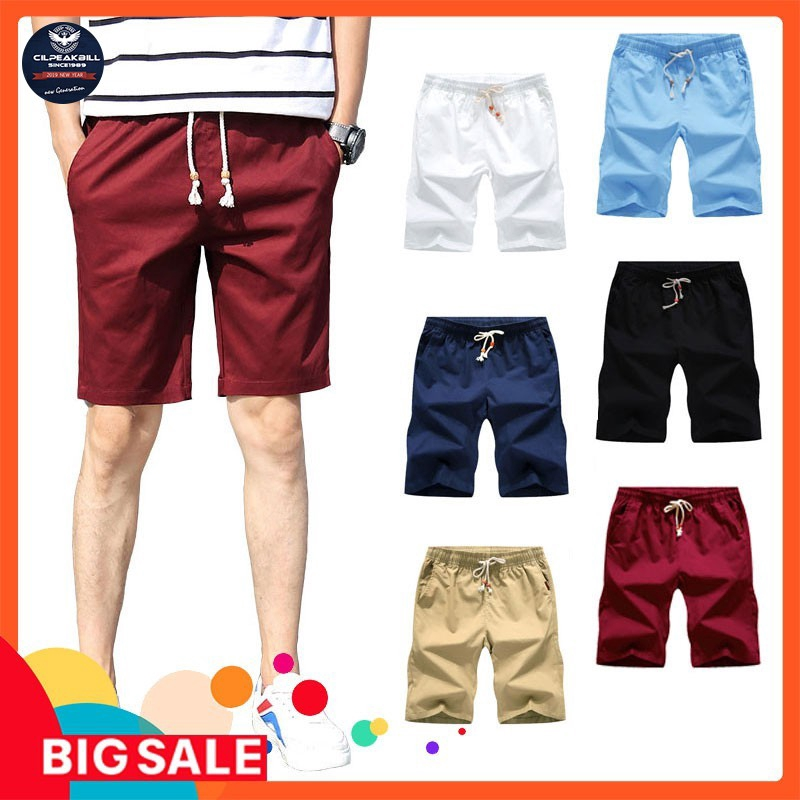 b108cdbe71 Holiday beach pants tide of men quick dry loose large swimming trunks  seaside ho | Shopee Malaysia