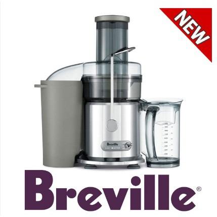Genuine Breville BJE410 Juice Fountain Max Juicer