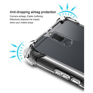 Huawei Honor 7X case 360 Full Protection 3 in 1 Hard PC Matte Shell For honor 6X | Shopee Malaysia