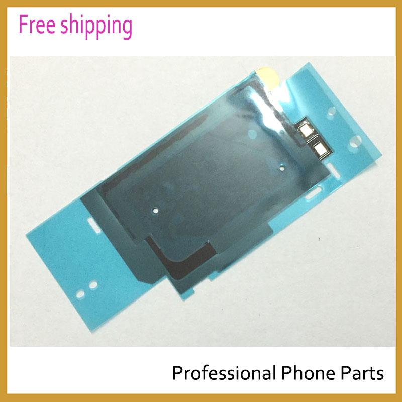 For Sony For Xperia Z5 Nfc Chip Antenna Sticker Tape Original Genuine Dual Replacement Parts Free Shipping Tracking