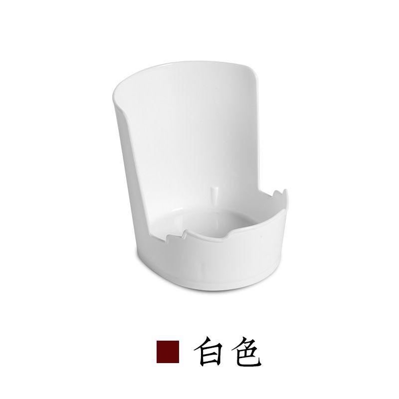 日式简约锅盖架厨房锅铲饭勺筷子整理置物架多功能砧板锅盖收纳架