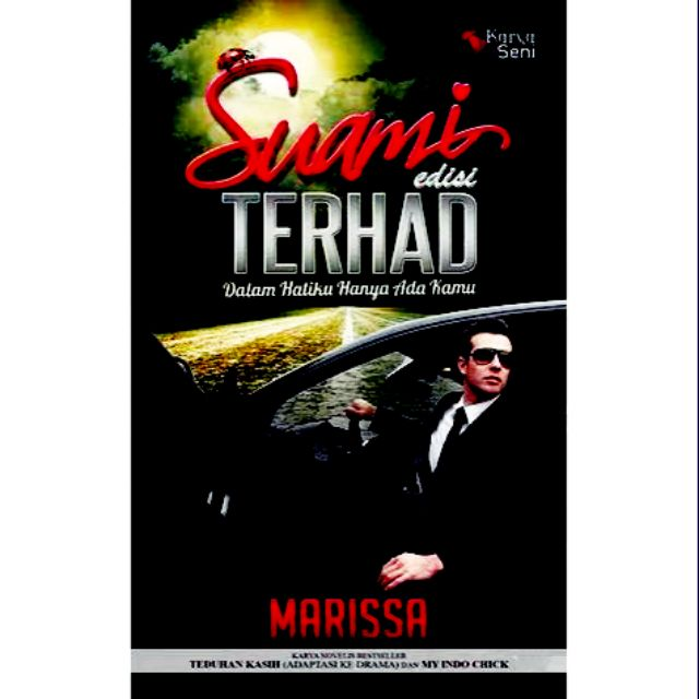 Novel Suami Edisi Terhad (NEW)