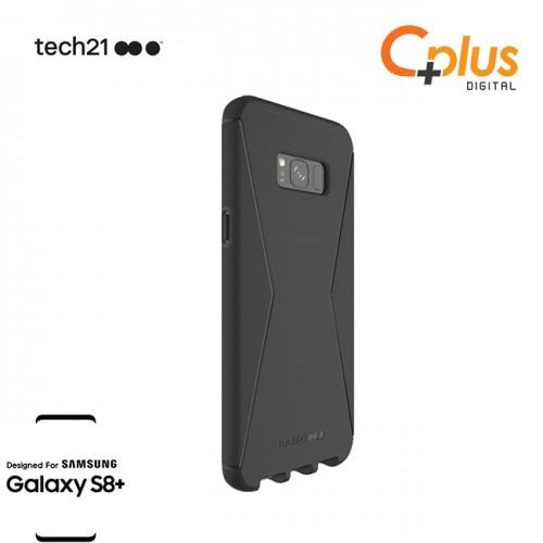 innovative design 52539 4e539 Tech21 Evo Tactical Case for Samsung Galaxy S8 Plus