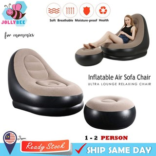 Excellent Intex 68564 Chanodug 4027 Jilong 27449 Ultra Lounge Inflatable Relaxing Air Chair Sofa Creativecarmelina Interior Chair Design Creativecarmelinacom