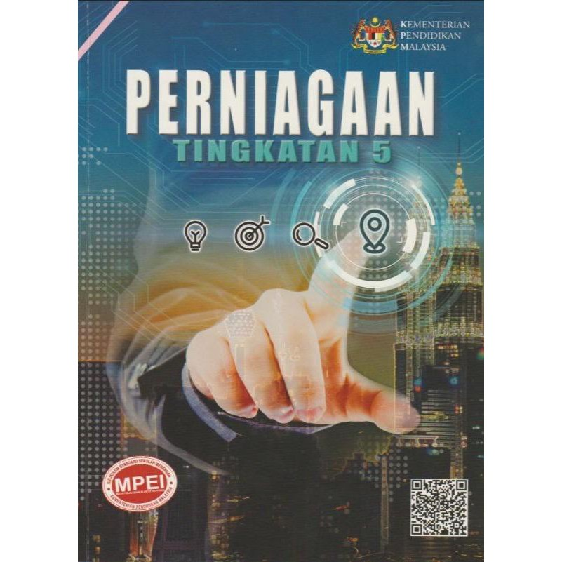 Buku Bahasa Melayu Tingkatan 5 Kssm / Buku Teks Tingkatan ...