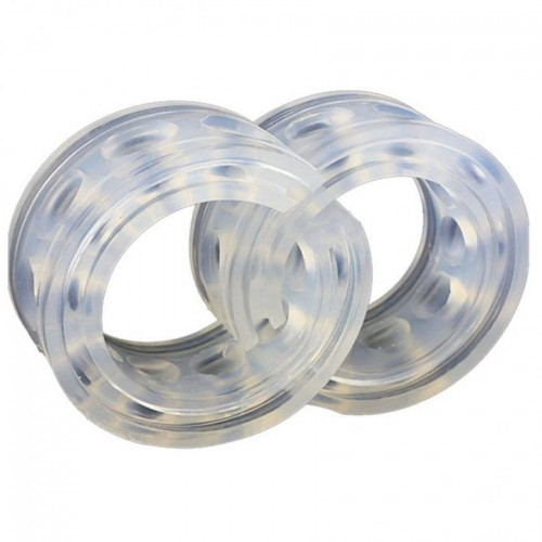 AMT Transparent Coil Spring Cushion Buffer - Size C