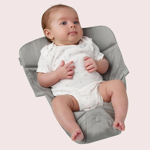 Ergo Baby: Easy Snug Infant Insert