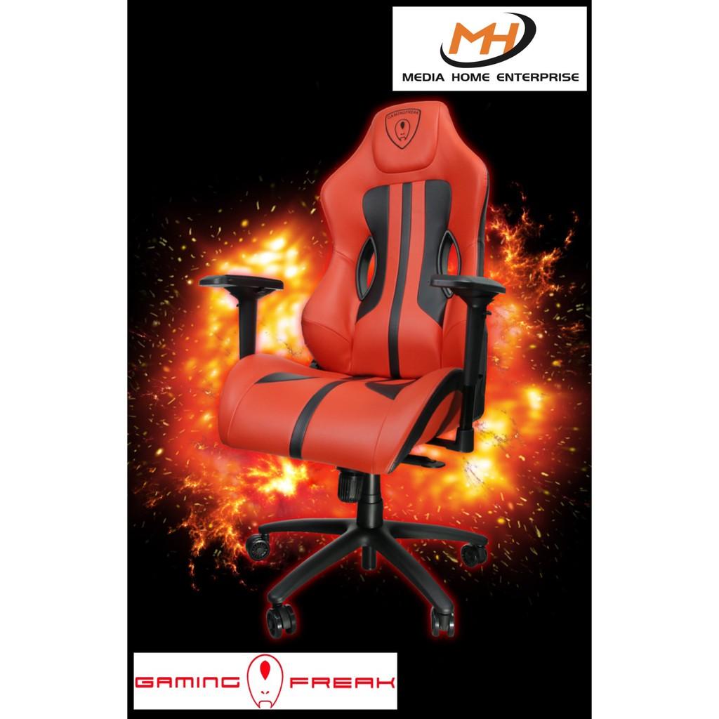 Gaming Freak Chair Throne GT-R (GF-GCGTR-RB)
