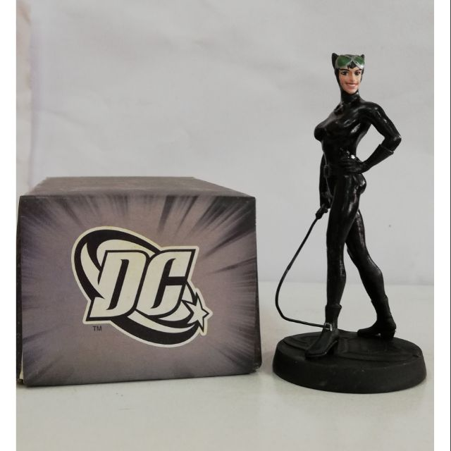 DC figurines CATWOMAN